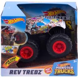 Mattel HOT WHEELS Monster Truck POTTY CENTRAL GBV15