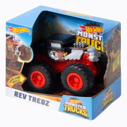 Mattel HOT WHEELS Monster Truck BONE SHAKER FYJ76