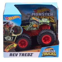 HOT WHEELS Monster Trucks SPLATTER TIME. FYJ74