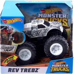 HOT WHEELS Monster Trucks SLINGING INK. FYJ75