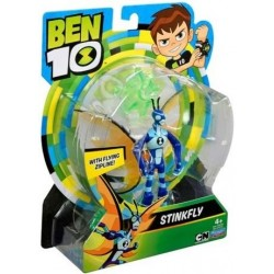 BEN 10 Figurka STINKFLY 08510