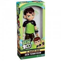 BEN 10 FIGURKA XL Ben Tennyson HEROES 13200