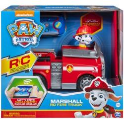 Spin Master PSI PATROL Pojazd MARSHALL'A na Sterowanie 20118695