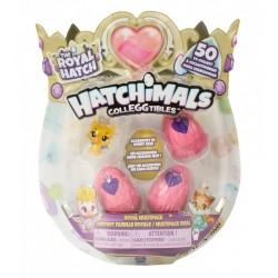 SPIN MASTER Hatchimals Royal Hatch ZŁOTY KOTEK i Akcesoria 6047212
