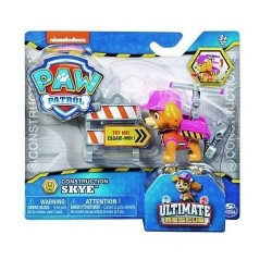 SPIN MASTER Psi Patrol Ultimate Rescue SKYE 6597