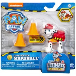 SPIN MASTER Psi Patrol Ultimate Rescue MARSHALL 6593