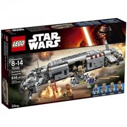 LEGO STAR WARS 75140 Transport Ruchu Oporu NOWOŚĆ 2016