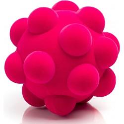 RUBBABU Różowa Piłka Sensoryczna 20192