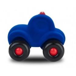 RUBBABU Niebieski Wóz Policyjny 21029