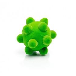 RUBBABU Zielona Sensoryczna Piłka z Kolcami 203271