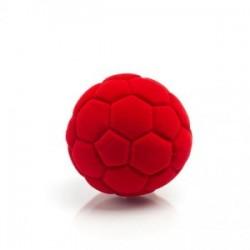 RUBBABU Czerwona Piłka Sensoryczna 20327