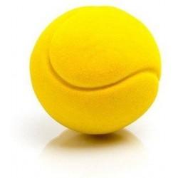 RUBBABU Żółta Piłka Sensoryczna 203276