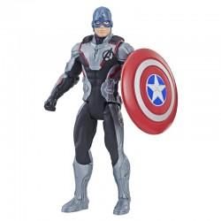 HASBRO Marvel AVENGERS Figurka Kapitan Ameryka E3927