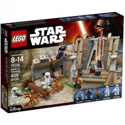 LEGO STAR WARS 75139 Bitwa o Takodana NOWOŚĆ 2016