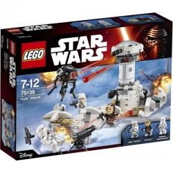 LEGO STAR WARS 75138 Atak Hoth NOWOŚĆ 2016