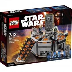 LEGO STAR WARS 75137 Komora do Zamrażania w Karbon NOWOŚĆ 2016