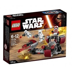 LEGO STAR WARS 75134 Imperium Galaktyczne NOWOŚĆ 2016