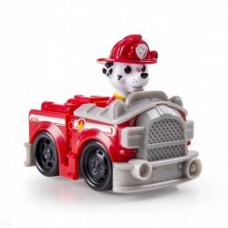 SPIN MASTER Psi Patrol Mini Pojazd i MARSHALL 1456