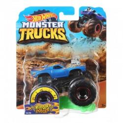 HOT WHEELS Monster Trucks RODGER DODGER GBT85