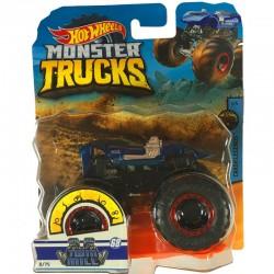 HOT WHEELS Monster Trucks TWIN MILL GJD77