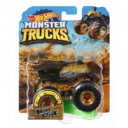 HOT WHEELS Monster Trucks LOCO PUNK GJF25
