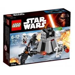 LEGO STAR WARS 75132 Najwyższy Porządek NOWOŚĆ 2016