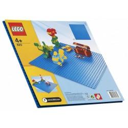 LEGO 620 Niebieska Płytka Budowlana