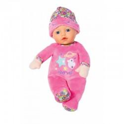 Zapf Creation BABY BORN Śpiąca Mała Laleczka 30cm 827413