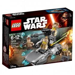 LEGO STAR WARS 75131 Ruch Oporu NOWOŚĆ 2016
