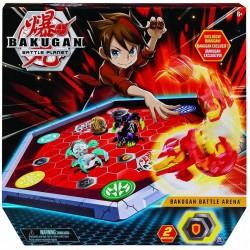Spin Master BAKUGAN Arena Walki 6045142