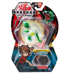Spin Master BAKUGAN Ultra DIAMOND TROX 20108590