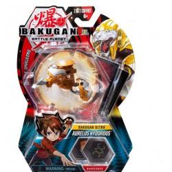 Spin Master BAKUGAN Ultra AURELUS HYDOROUS 20107994