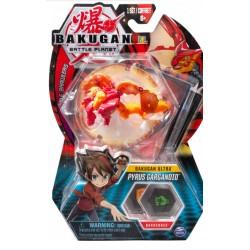 Spin Master BAKUGAN Ultra PYRUS GARGANOID 20107992