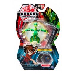 Spin Master BAKUGAN Ultra VENTUS SERPENTEZE 20107989