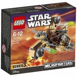 LEGO STAR WARS 75129 Okręt Bojowy Wookie NOWOŚĆ 2016