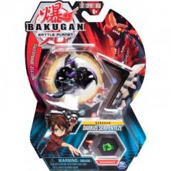 Spin Master BAKUGAN Battle Planet DARKUS SERPENTEZE 20107949