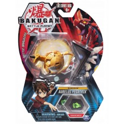 Spin Master BAKUGAN Battle Planet AURELUS PEGATRIX 20107953