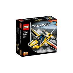LEGO TECHNIC 42044 Odrzutowiec / Samolot Kaskaderski - 2w1 - NOWOŚĆ 2016