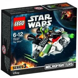 LEGO STAR WARS 75127 Ghost NOWOŚĆ 2016