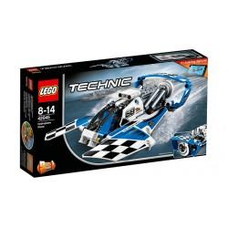 LEGO TECHNIC 42045 Wyścigowy Wodolot / Łódź Wyścigowa - 2w1 - NOWOŚĆ 2016