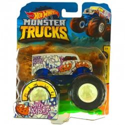 HOT WHEELS Monster Trucks MILK MONSTER GJD92