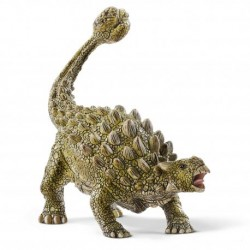 SCHLEICH Figurki Zwierząt DINOZAUR ANKYLOSAURUS 15023