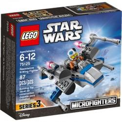 LEGO STAR WARS 75125 X-Wing Fighter Ruchu Oporu NOWOŚĆ 2016