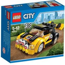LEGO CITY 60113 Samochód Wyścigowy NOWOŚĆ 2016