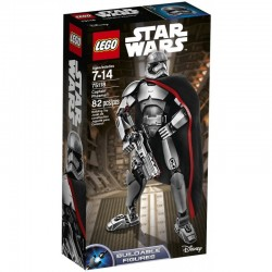 LEGO STAR WARS 75118 Captain Phasma NOWOŚĆ 2016