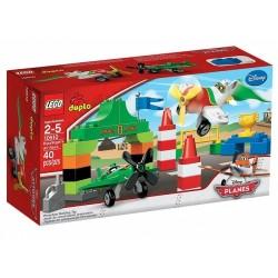 LEGO DUPLO 10510 Ripslinger i Wyścig Powietrzny
