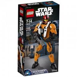 LEGO STAR WARS 75115 Poe Dameron NOWOŚĆ 2016