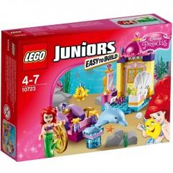 LEGO JUNIORS 10723 Disney Princess - Kareta Arielki z Delfinem NOWOŚĆ 2016