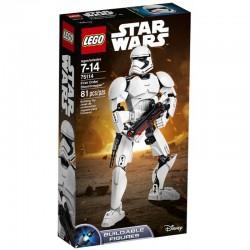 LEGO STAR WARS 75114 Szturmowiec Najwyższego Porządku NOWOŚĆ 2016