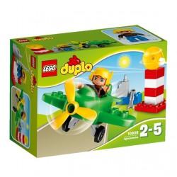 LEGO DUPLO 10808 Ville - Mały Samolot NOWOŚĆ 2016